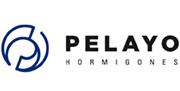 Logo Hormigones Pelayo